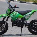 ¿Cómo comprar motos minicross con éxito?