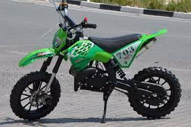¿Cómo comprar motos minicross con éxito? 5