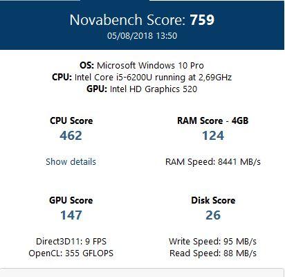 ReadyBoost para mejorar el rendimiento de nuestro PC 19