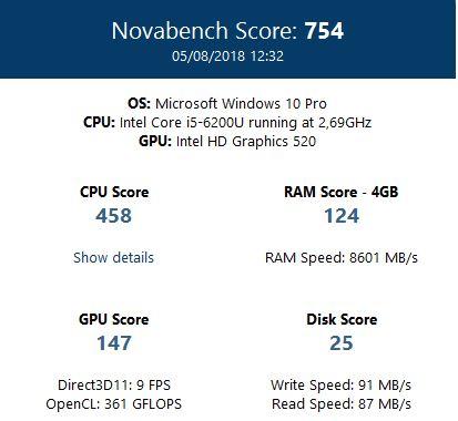 ReadyBoost para mejorar el rendimiento de nuestro PC 18