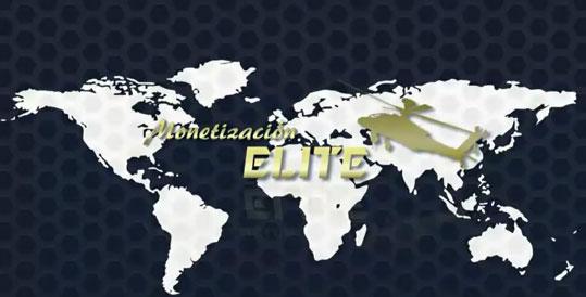 Hoy es el dia de Monetizacion Elite 1