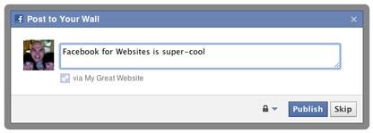 Google indexará los comentarios de Facebook 1