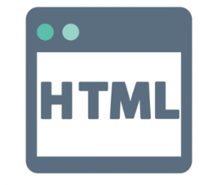 html a php