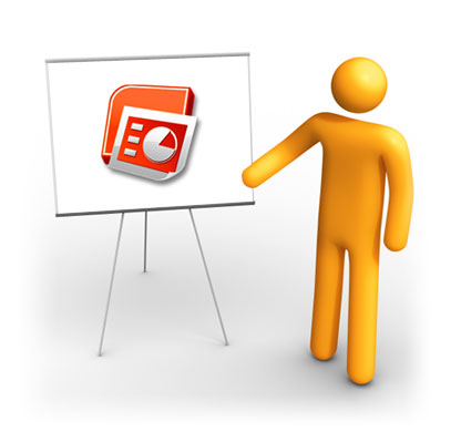 Promocionate con videos PowerPoint 1