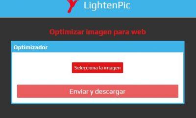 optimizar imagenes