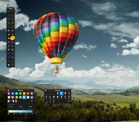 Pixelmator 2.0 disponible hoy 1