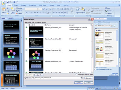 Promocionate con videos PowerPoint 2