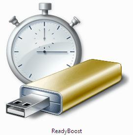 ReadyBoost para mejorar el rendimiento de nuestro PC 2