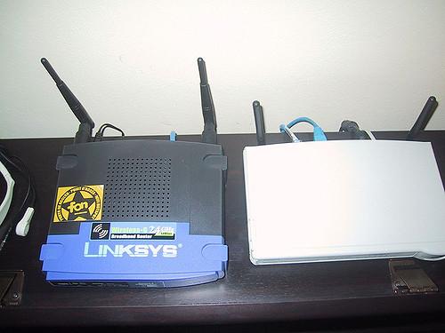 Redes inalámbricas 2